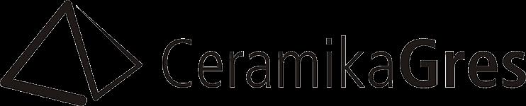 ceramika gres logo
