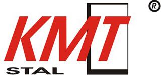 kmt stal logo