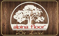 alphina floot logo