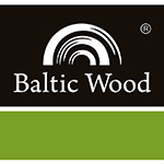 baltic wood logo