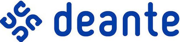deante logo