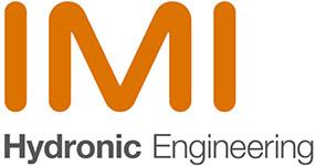 imi hydronic logo
