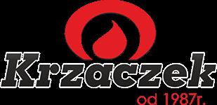 krzaczek logo