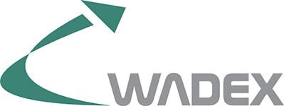 wadex logo