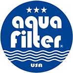 aqua filter logo