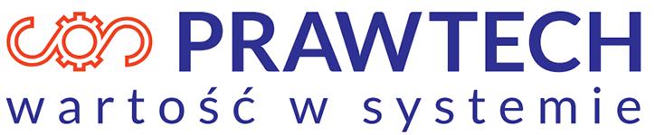 prawtech logo